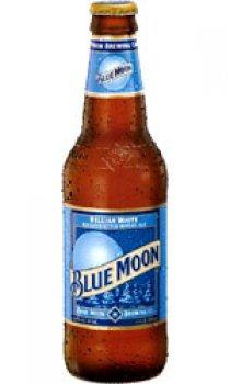 Blue Moon 355ml Bottles in a 24 Pack