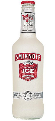 Smirnoff Ice Red 300ml Bottles in a 6 Pack