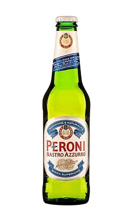Peroni 355ml Bottles in a 6 Pack