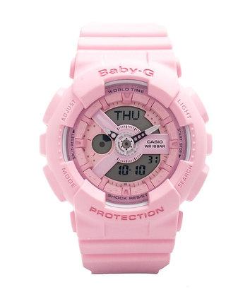 CASIO BABY-G Watch Pink