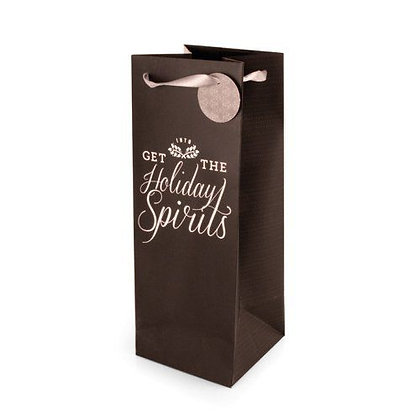 WINE BAG - 1.5 HOLIDAY SPIRIT
