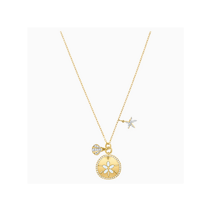 5462580 SWAROVSKI Necklaces