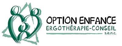 Option Enfance ergothérapie-conseil
