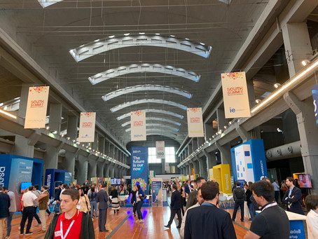 Business France en el South Summit 2019