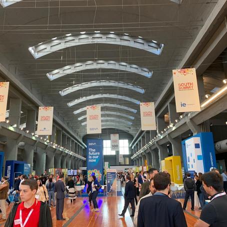Business France en el South Summit 2019