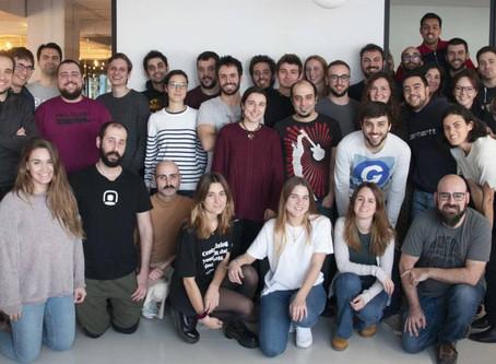 Levée de fonds reccord pour la startup espagnole FACTORIAL en pleine crise sanitaire