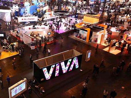 España también está en Viva Technology 2018!