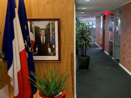 #V.I.E : nos solutions d'hébergement et de coaching au sein des bureaux Business France en Espagne