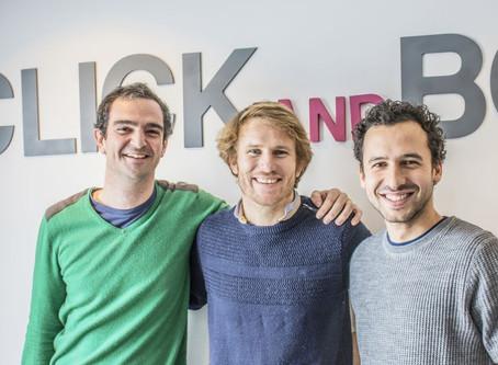 Click&Boat rachète son concurrent espagnol Nautal