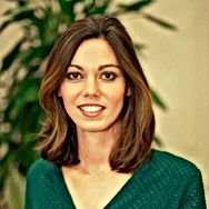 Gentiane POZZI BARRET - Digital Marketin