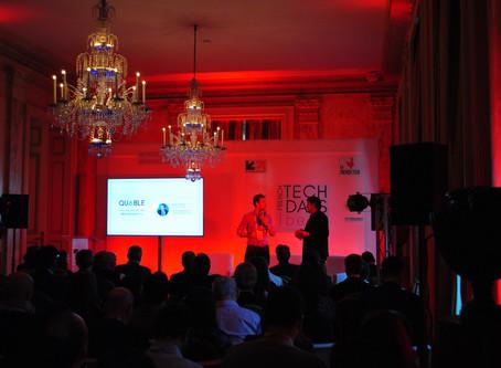 Succès indéniable pour la 8ème édition des French Tech Days Iberia !