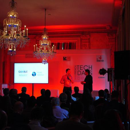 Éxito indiscutible de la 8ª edición de los French Tech Days Iberia!