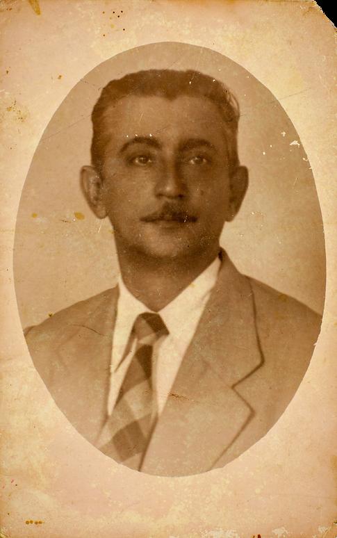 Retrato de Bianor.