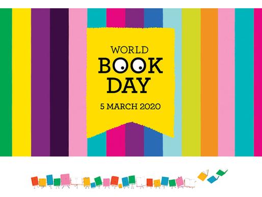 World Book day Celebrations