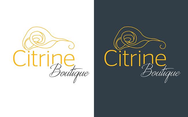 CITRINE Boutique.png