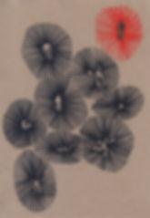 רולו - שרשרת ׳שמים׳ - יצירה 6- ׳LEILE8.4׳