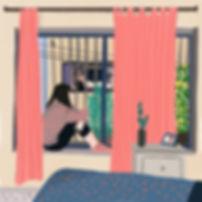 רולו - שרשרת ׳התחלה׳ - יצירה 1- ׳מה יגידו השכנים׳