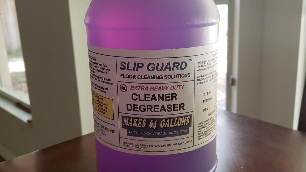 Slip Guard Degreaser
