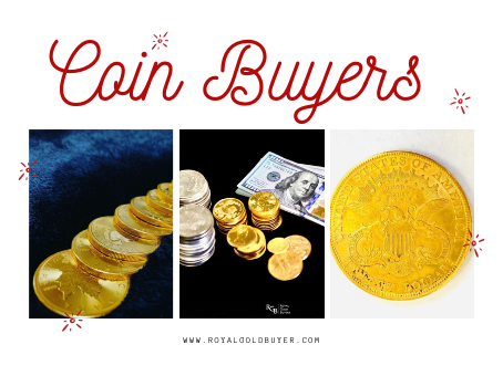 A Quick Guide Than Can Make Coin Selling a Smooth Affair