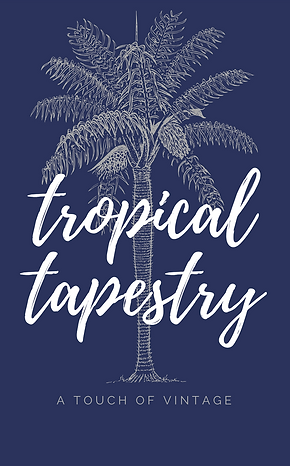 Tropical TapestryLogoTall.png