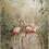 Thumbnail: Three Flamingos