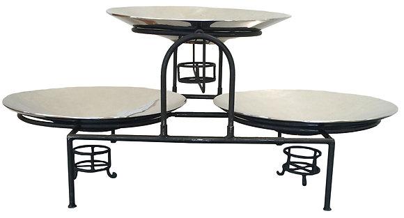 Triple Zen Round Set    FF127 Set