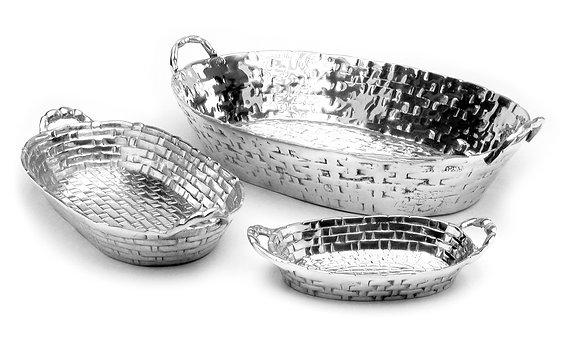 Small Basket     FMF045