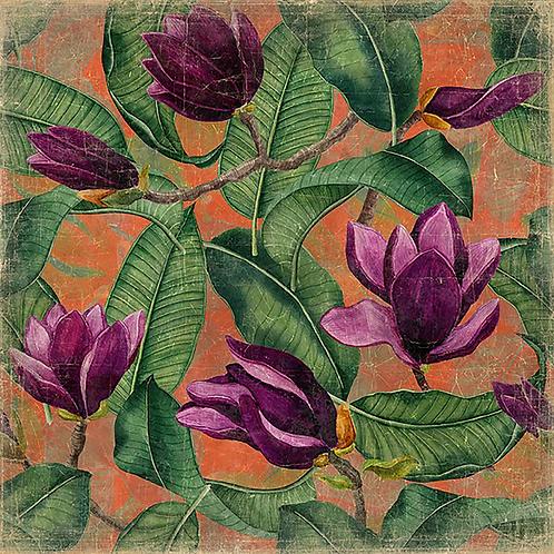 Magnolian Bloom