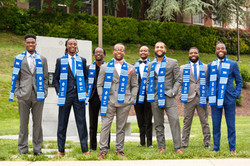Almighty Alpha Chapter Class of 2019