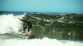 Entrevista a David Mingo | Descubre cómo el surf le ha cambiado la vida. Ohana Longbeach.
