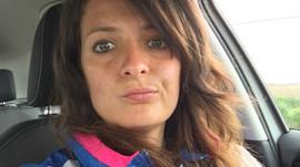 Entrevista a Consuelo Ramos | Una extremeña surfera.