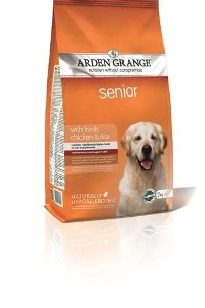 AG Senior