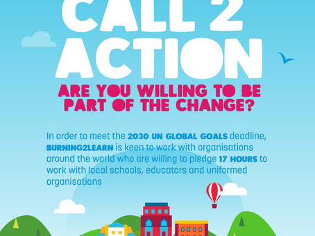 Local Action to solve Global Problems!