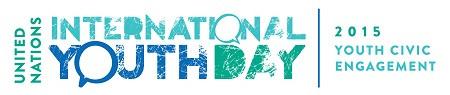 International Youth Day 2015!