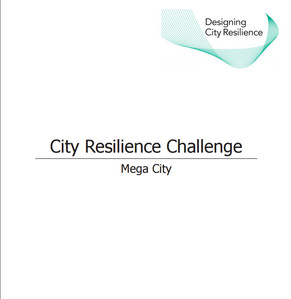 City Resilience Challenge