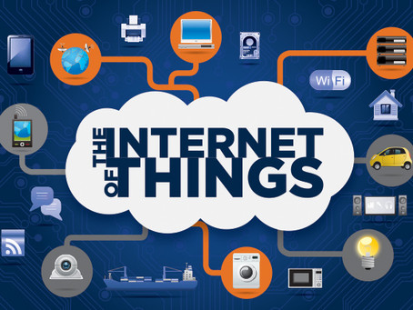 The Internet of Things Will Change Our Lives by 2020