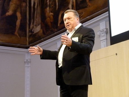 Revitalising Organisations Through Shifting Mindsets