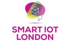 Smart IOT London 2016