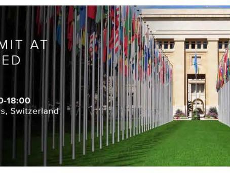 GEL Summit at the UN