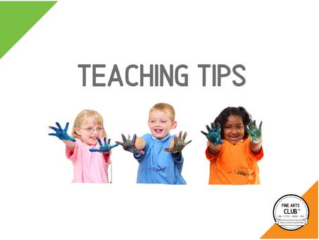 February Teaching Tips
