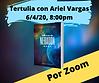 Entrevista con la Tertulia,6/4/2020