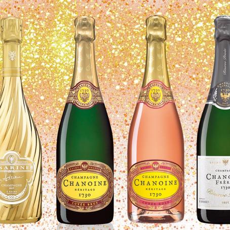 Champagne ! Préparez les fêtes avec - 25% en direct des caves de la Maison