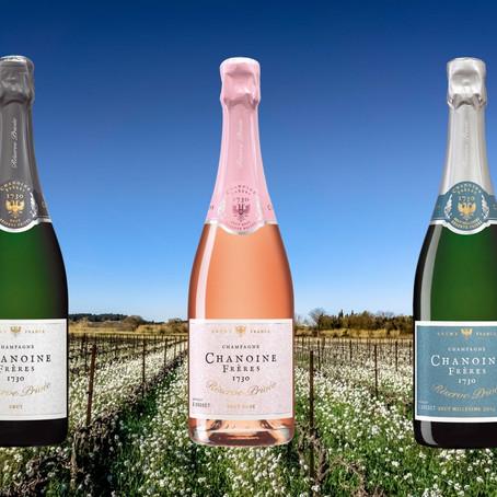 Spring Is for Discovering Réserve Privée Champagnes