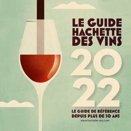 Réserve Privée de Chanoine Frères deux fois distinguée par le Guide Hachette des vins