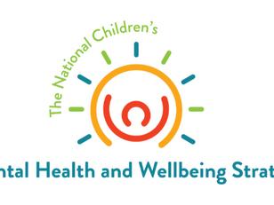 International first: Mental Health Strategy for Children