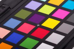 Color Checker Equipment