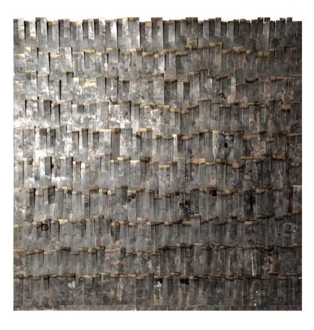 cieli di Ferro (acciaio) - 2016