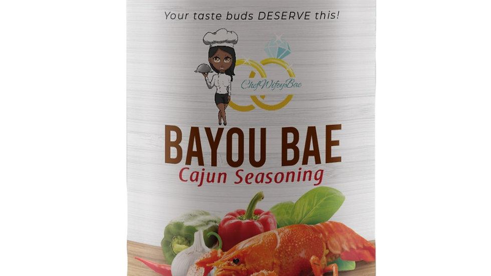 Bayou Bae