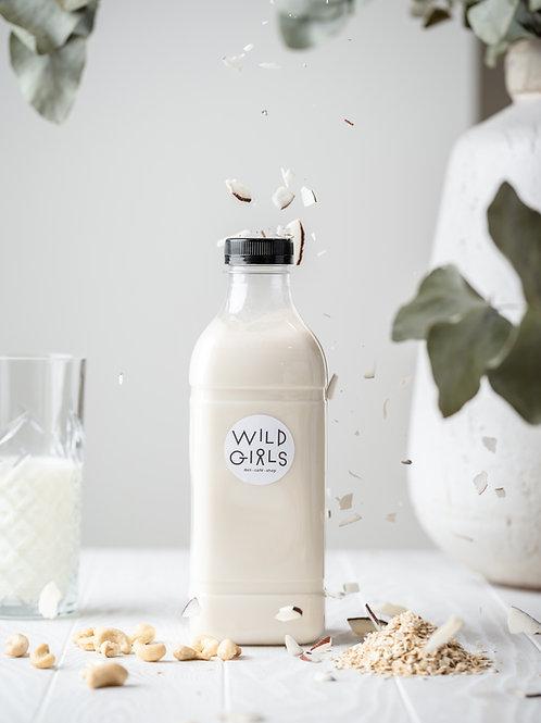 Barista Milk