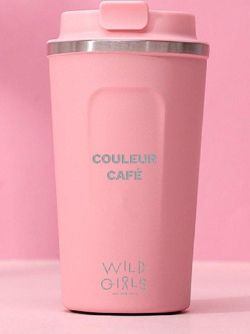 Couleur Café Mug Thermos